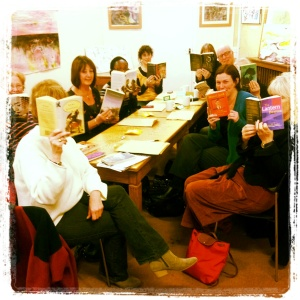 Leith Library Book Group