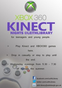 Kinect-Poster-A4